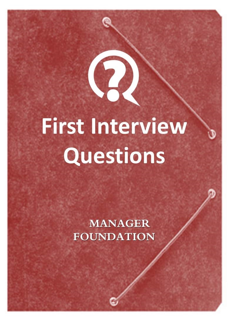 Good First Interview Questions to Quickly Filter and Eliminate Job Candidates