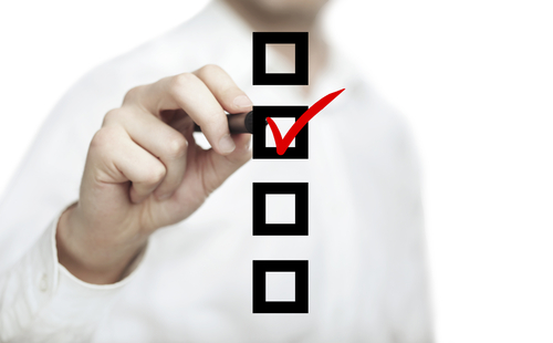 Interview Checklist for Job Seekers to get better at Interviews Blog Image