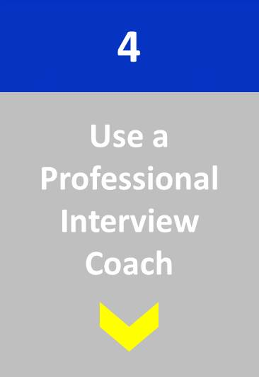 Job interview solutions for job seekers - hire an interview coach