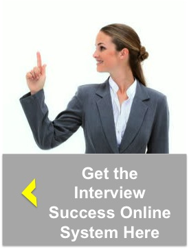 Get the Interview Success System Online Jpeg