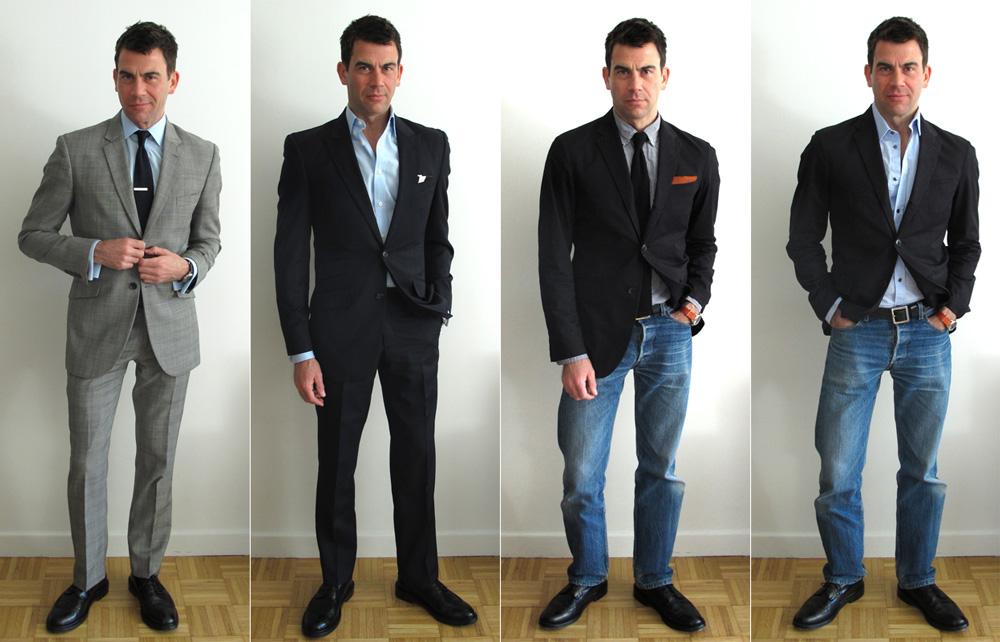 Dress Code Smart Business Casual Casual Business Dress Code