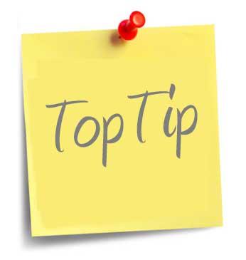 Salary negotiation Top Tip #1