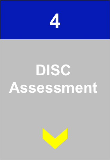 DISC Behavioral Assessment for Recruiters Jpeg