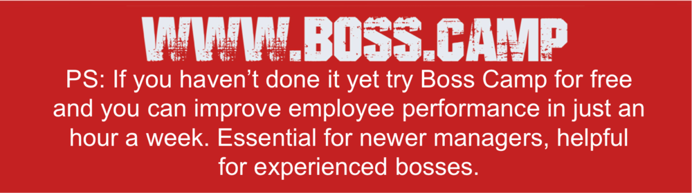 www.boss.camp will show you how to make managing easy in just an hour a week jpeg