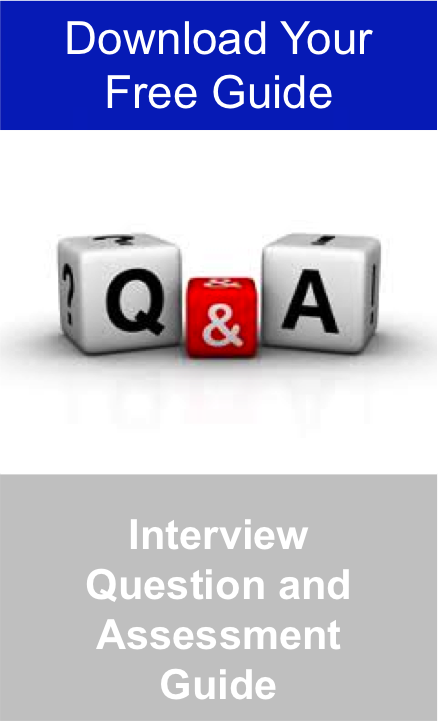 Free Interview Question and Assessment Guide Download Jpeg