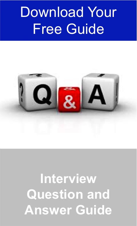 Download Your Free Interview Question and Answer Guide Jpeg