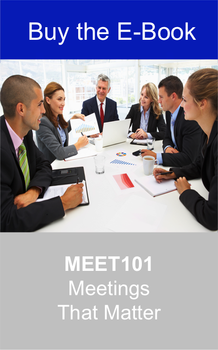 Manager Training Program MEET101 Meetings That Matter Jpeg