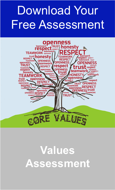 Download Your Free Values Assessment Jpeg