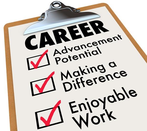 The Happy, Healthy Career Checklist Jpeg