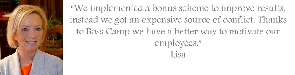 Lisa Boss Camp Testimonial Jpeg