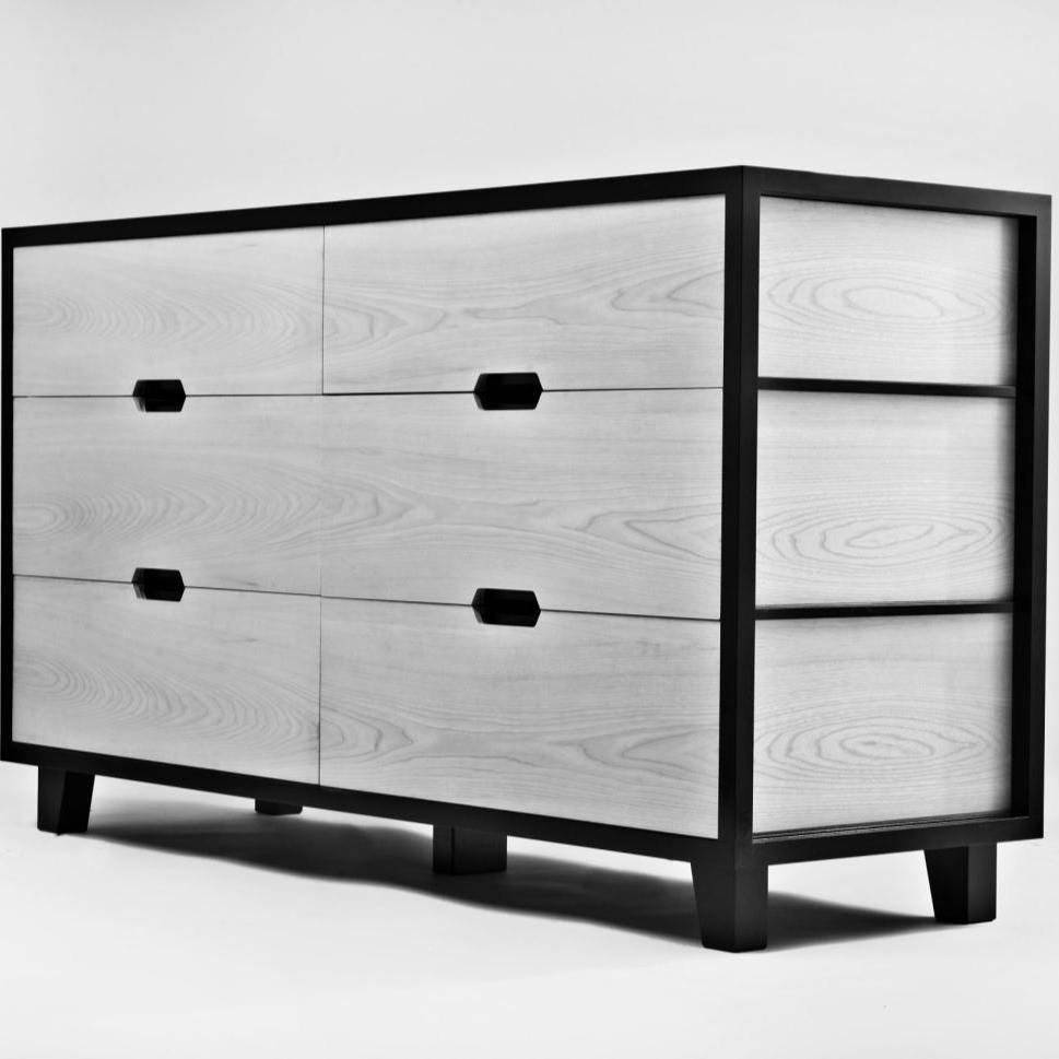 Skeleton Dresser