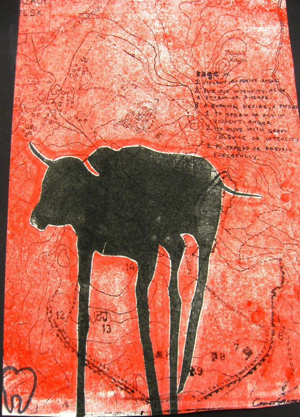 Chloe Rage - Lithography Print.JPG