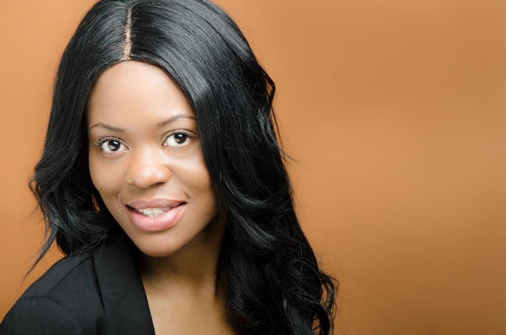 NaTiece J., Film Actress.