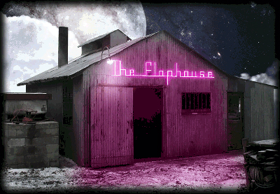 The Flophouse - 2008-9