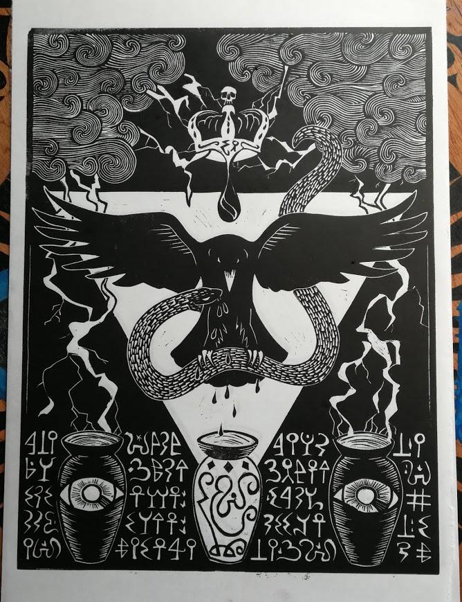 IXI Daimon CONNEV Jack Macbeth