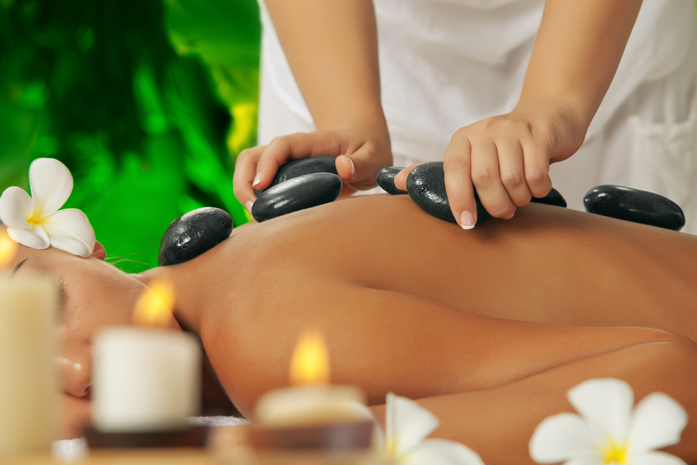 Massage for Chiropractic Healthy Body
