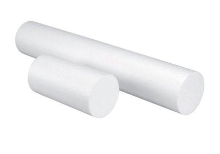 3 x 18 WHITE FOAM ROLL