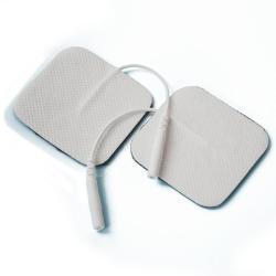 MS Stim Pads- 2x2 Unit Pad