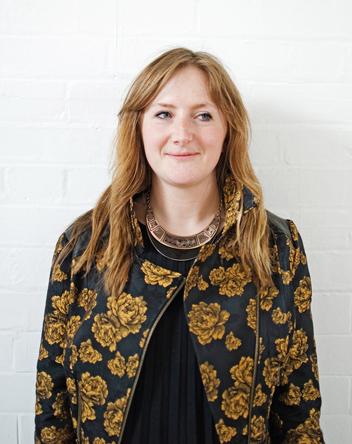 Charlotte Tamplin, Associate