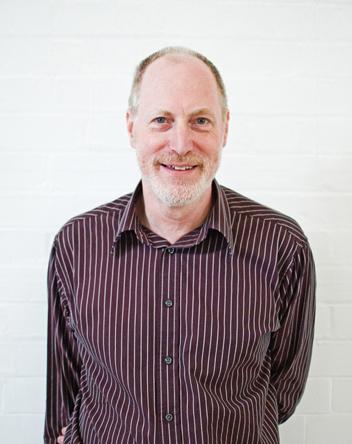 Martin Howlett, Director