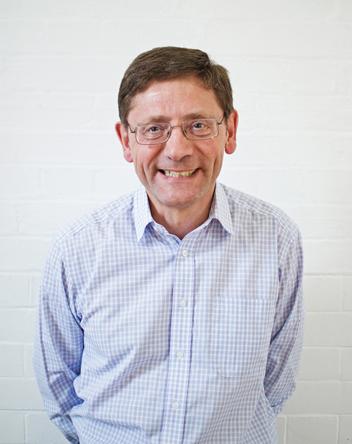 Stephen Bradford, Architectural Technician