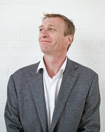 Steve Stokes, Director