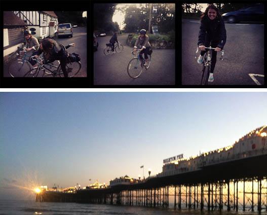 Brighton Adventure