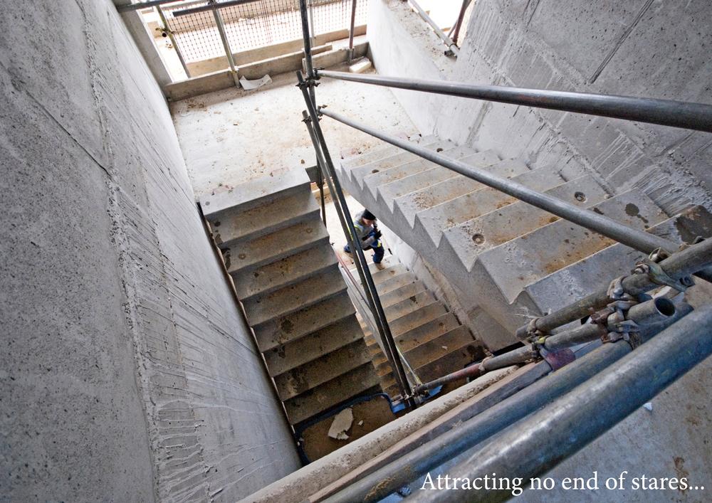 Stairs@Hoddesdon
