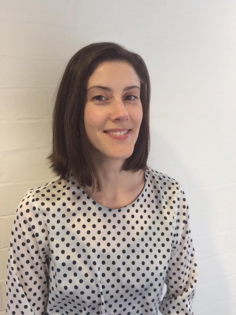 Martha Moshinsky, Studio Coordinator
