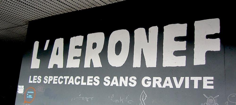 Art residency for a musical art performance in France