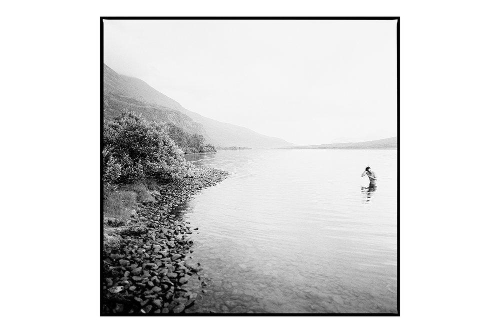Lake Tarraure #5  Giclée print 2015 1/25 + 2AP