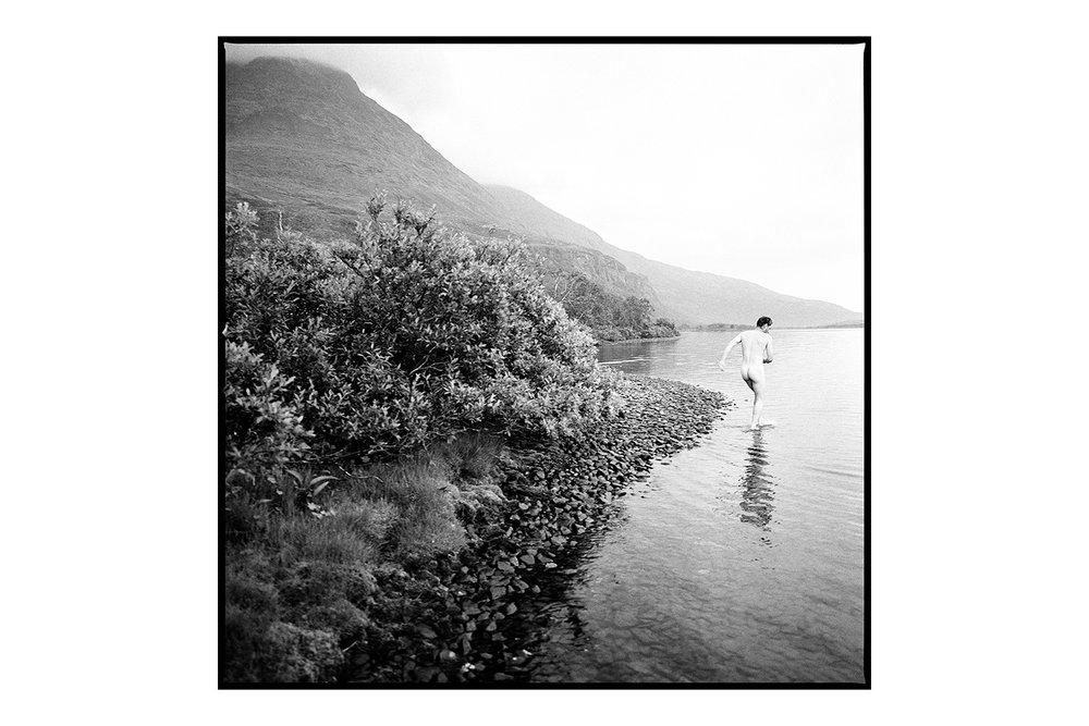 Lake Tarraure #6  Giclée print 2015 1/25 + 2AP