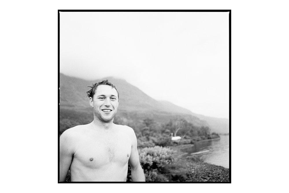 Lake Tarraure #8  Giclée print 2015 1/25 + 2AP