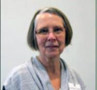 Kathleen C. master gardener '15