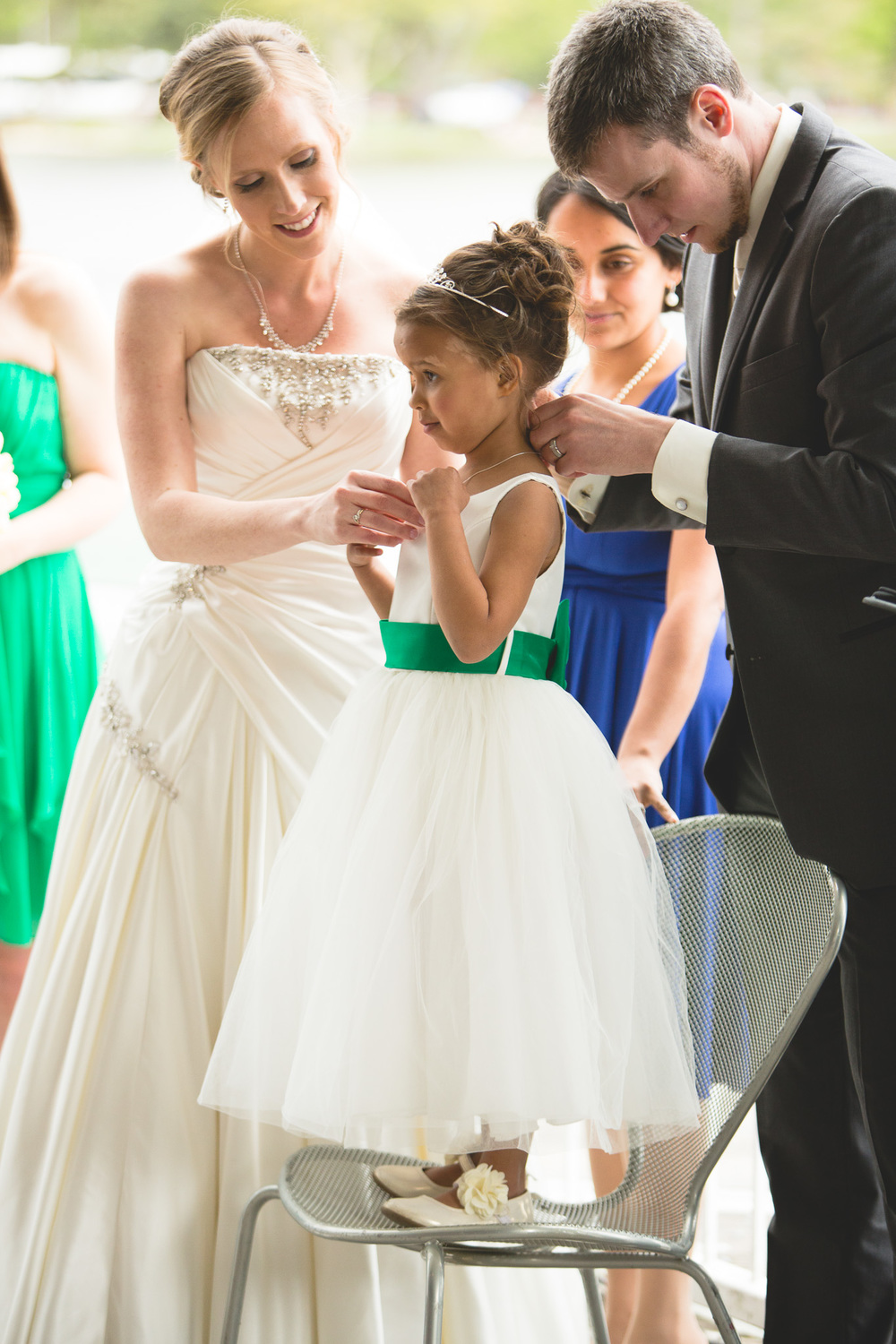Wedding-Ceremony-Family-Affirmation