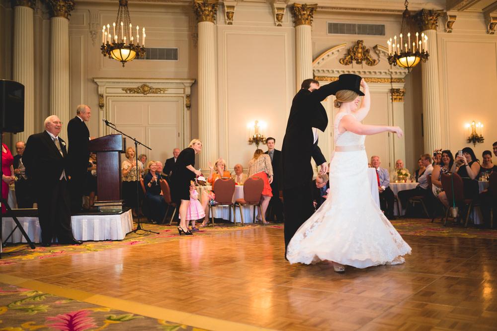 Chateau-Laurier-wedding