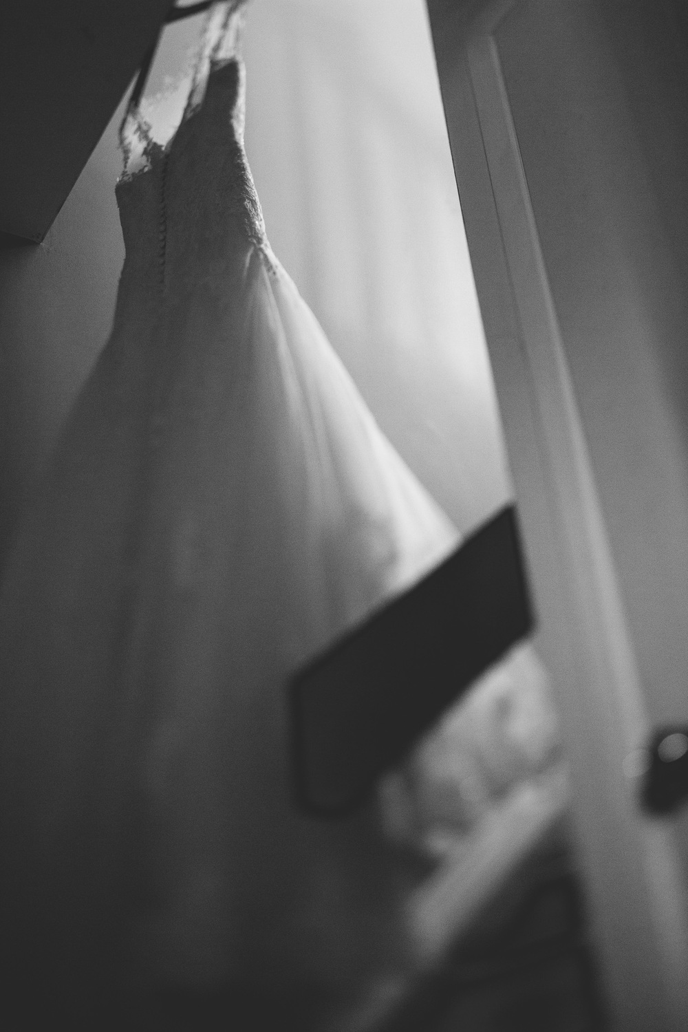 Wedding-Dress-Hanging-Dark-House