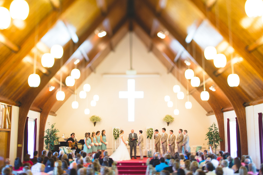 Calvary-Bible-Church-Smiths-Falls-Wedding