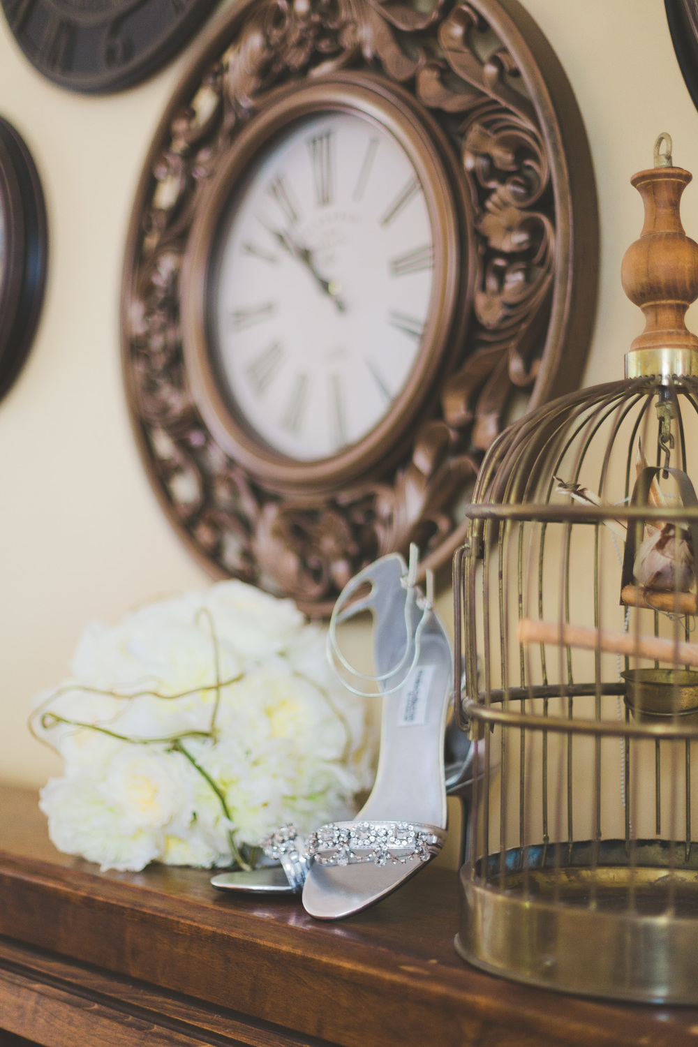 Wedding-Clock-Theme