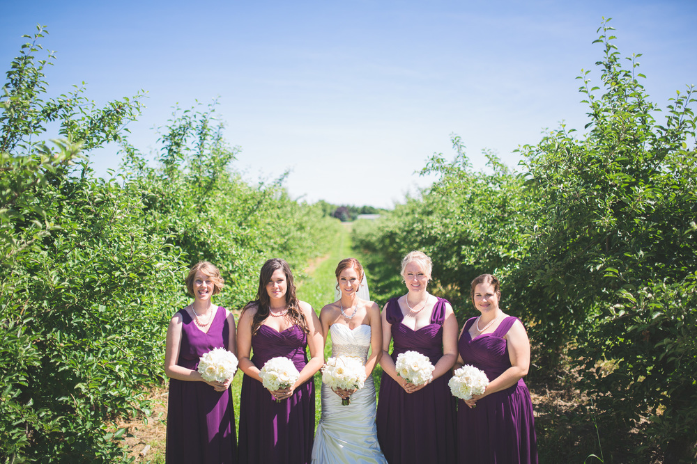 Purple-Maxi-Bridesmaid-Dresses