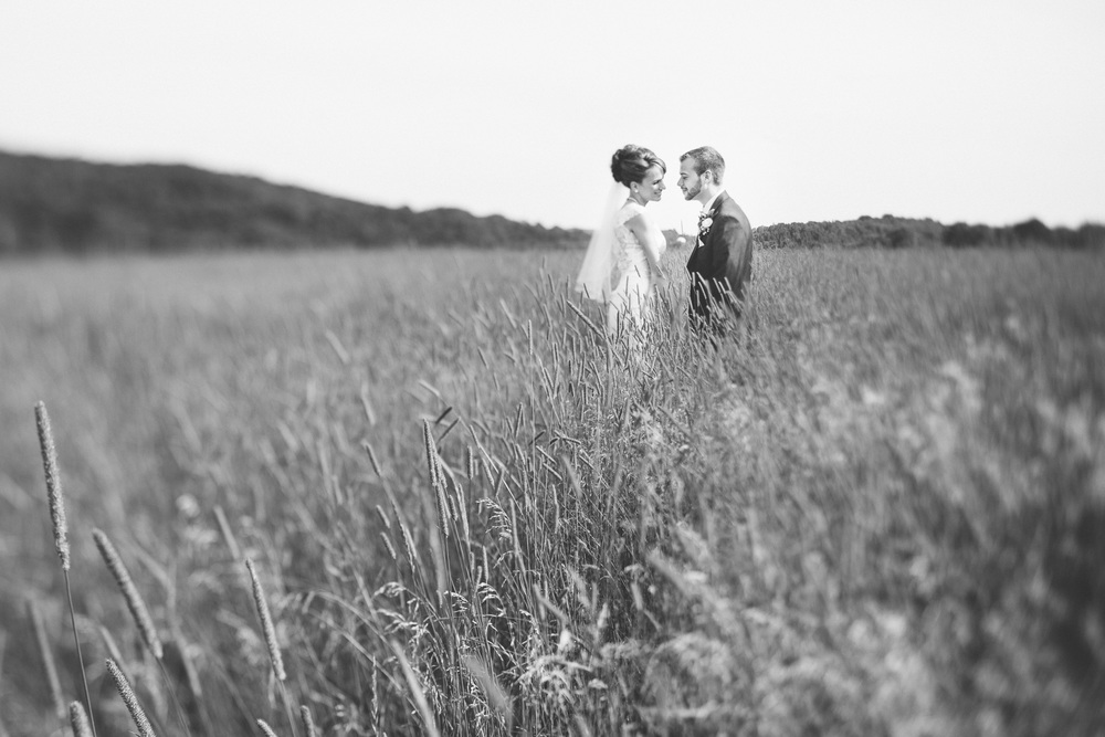 Tilt-shift-wedding-photography