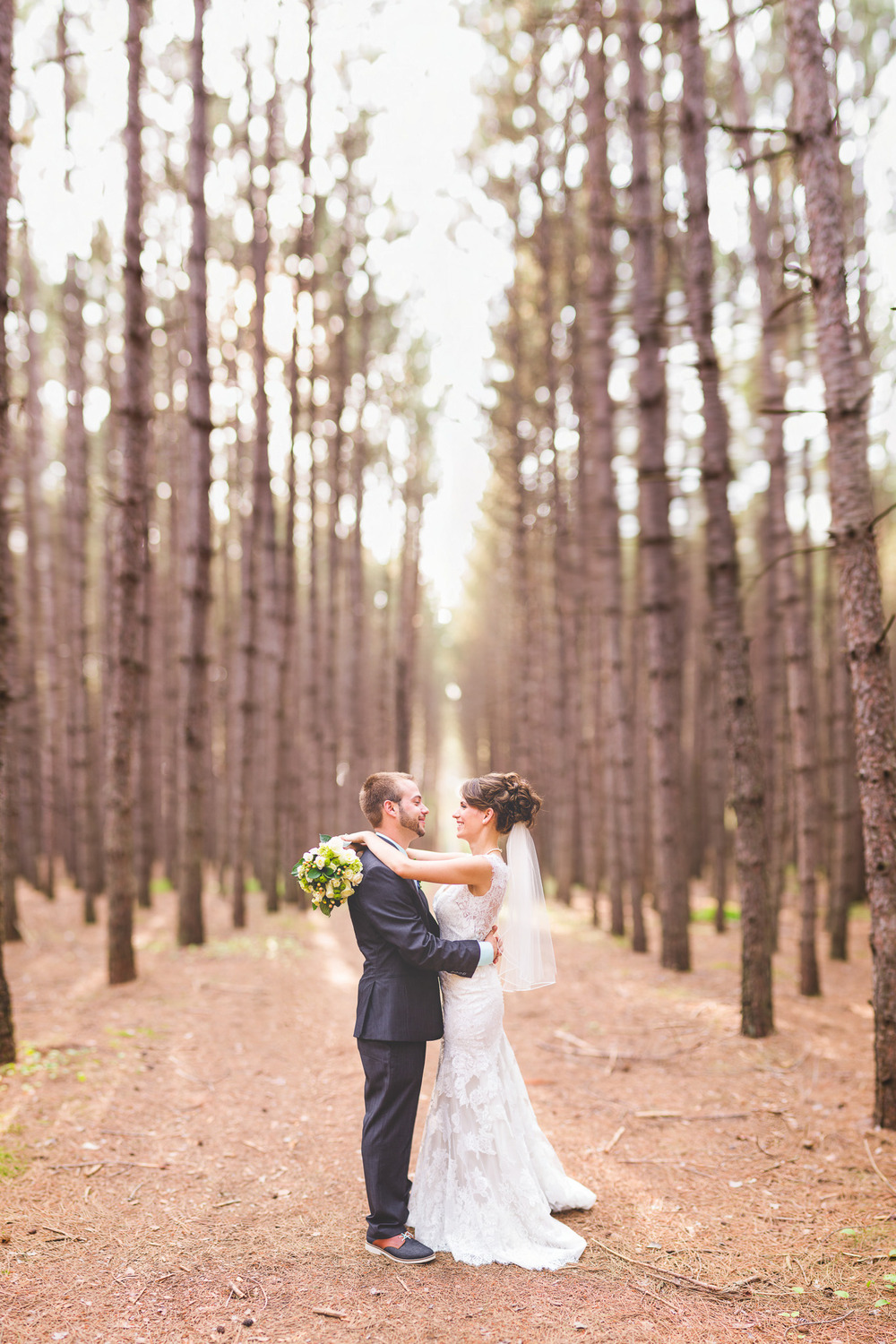 Brenizer-Method-Wedding-Photo
