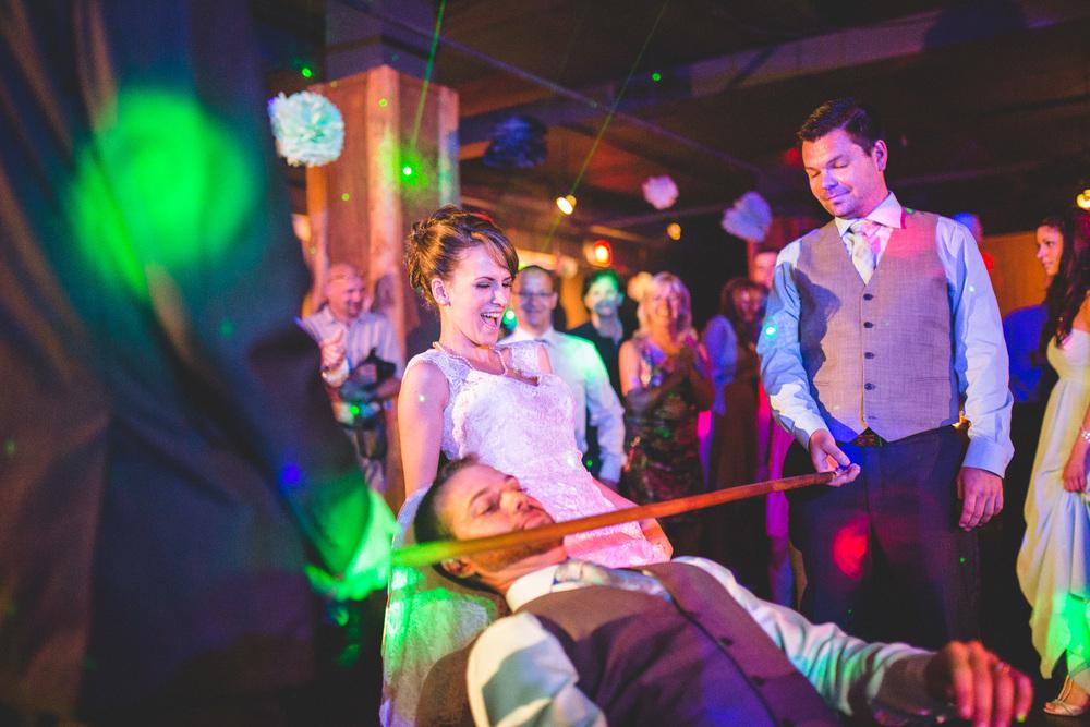 Wedding-Limbo