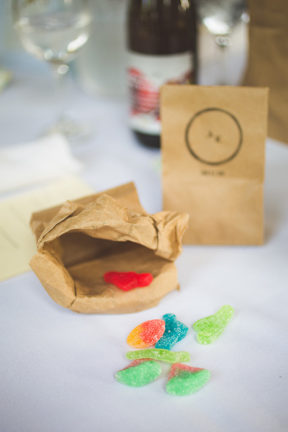 Candy-Wedding-Favours-Brown-Bag