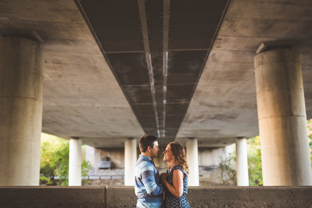 Industrial-Bridge-Engagement-Session