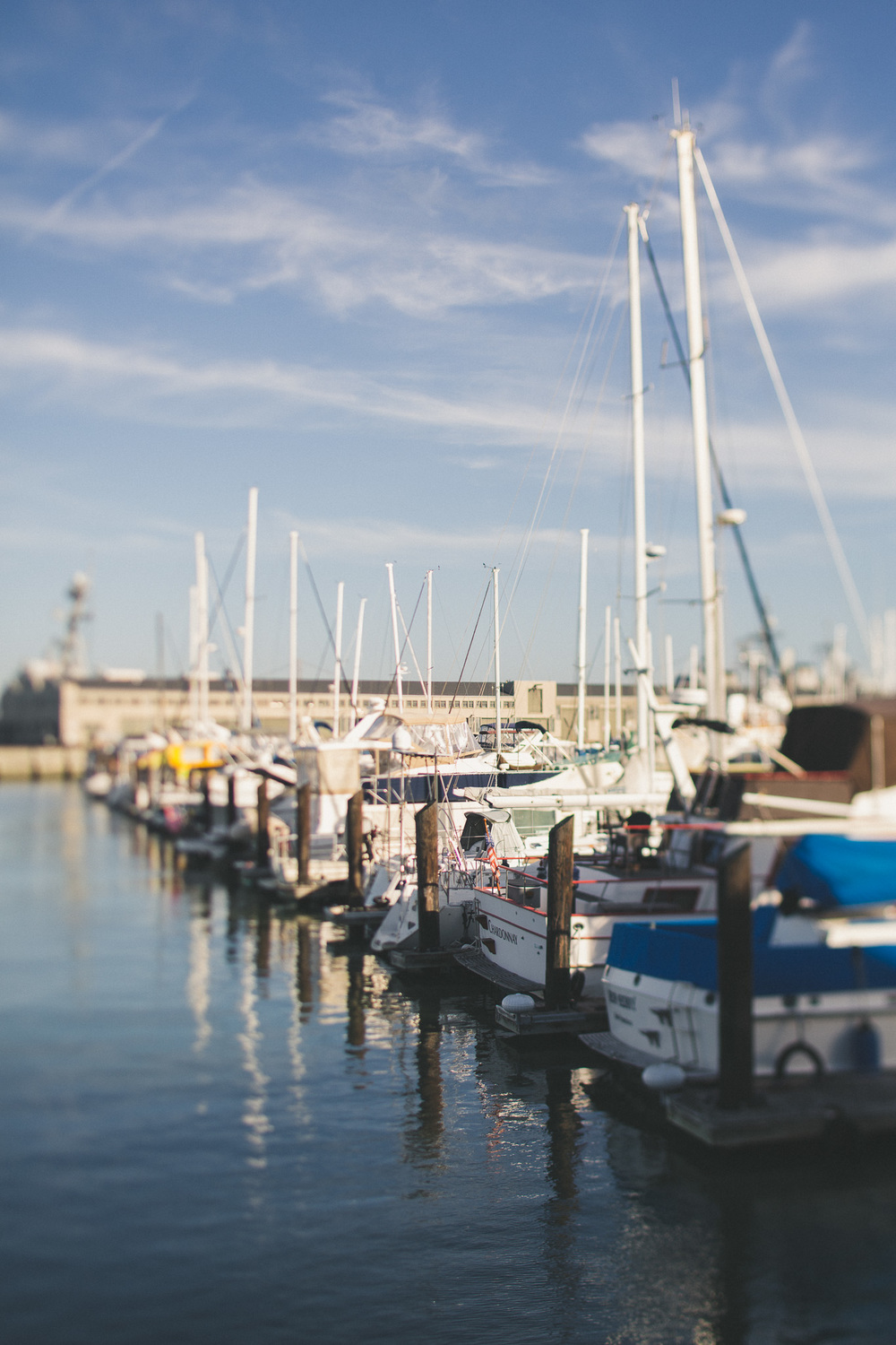 Harbour-San-Francisco