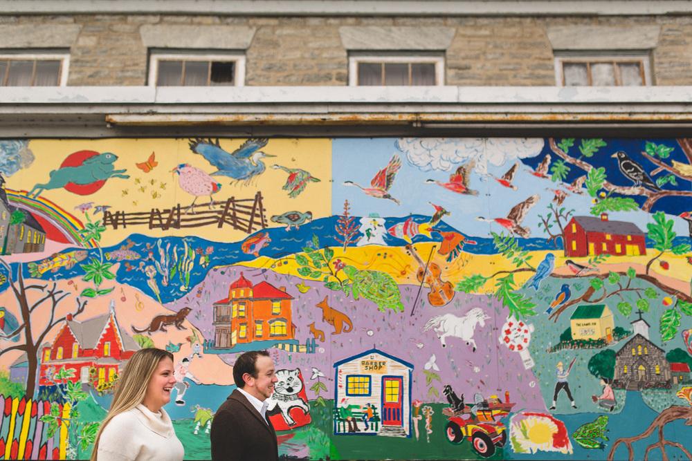 Lanark-Village-Painted-Mural
