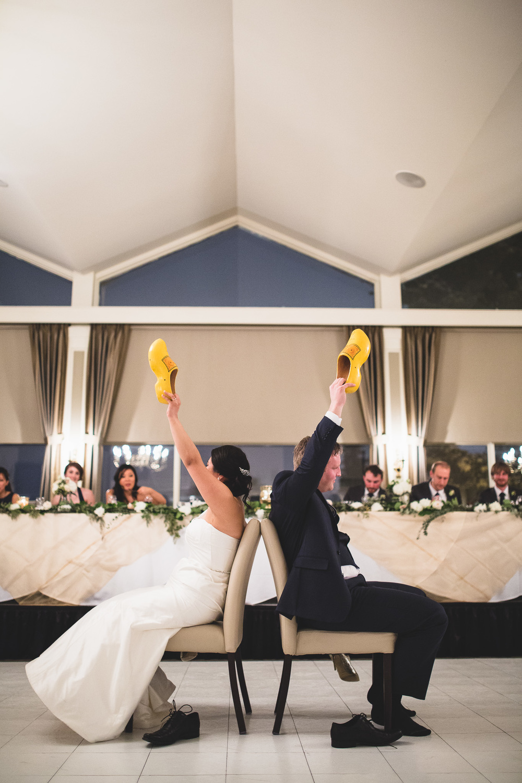 Dutch-wedding-shoe-game