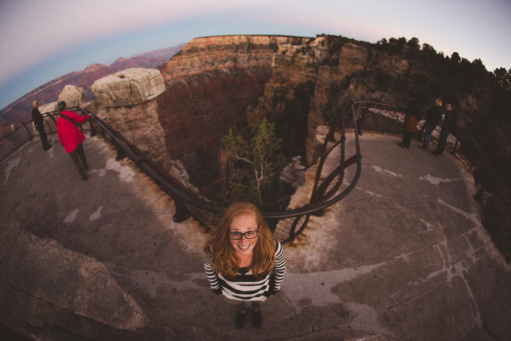 Grand-canyon-fisheye