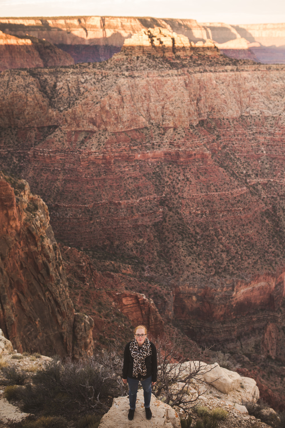 standing-above-grand-canyon